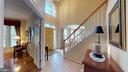 Spacious Foyer - 20386 CLIFTONS POINT ST, POTOMAC FALLS