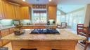 Nice Island With Overhang - 20386 CLIFTONS POINT ST, POTOMAC FALLS