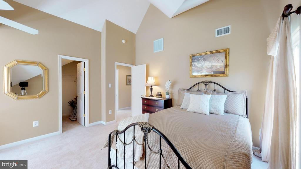 Bedroom 3 - 20386 CLIFTONS POINT ST, POTOMAC FALLS