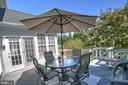 Great Deck For Relaxing And Entertaining! - 20386 CLIFTONS POINT ST, POTOMAC FALLS