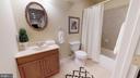 3rd Full Bath - 20386 CLIFTONS POINT ST, POTOMAC FALLS
