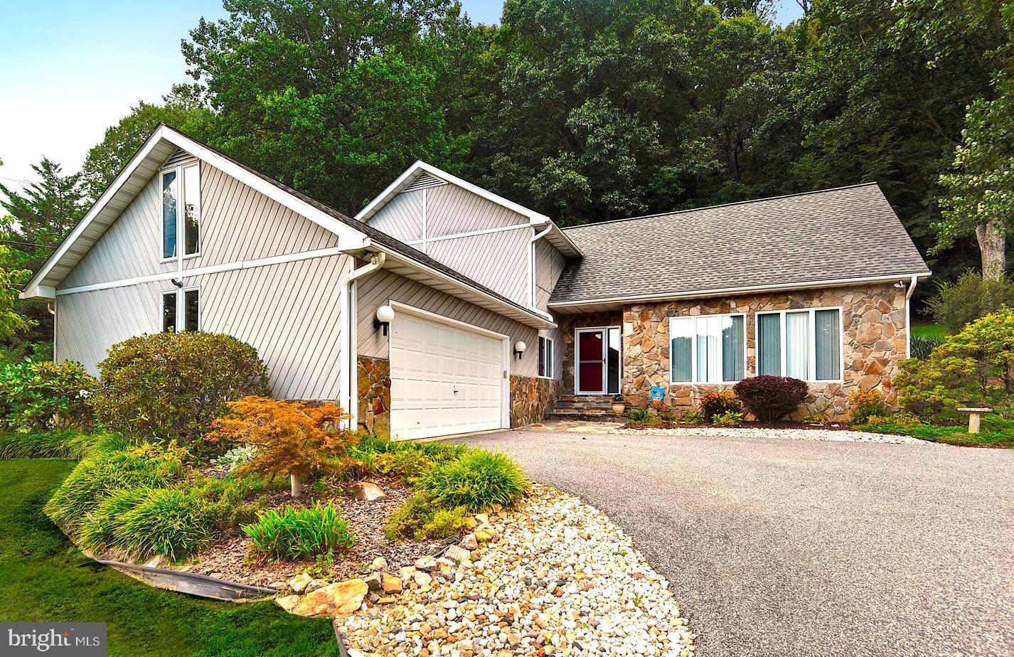 Single Family Homes 용 매매 에 Glen Arm, 메릴랜드 21057 미국