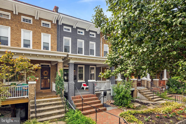 1336 QUINCY STREET NW, WASHINGTON, District of Columbia