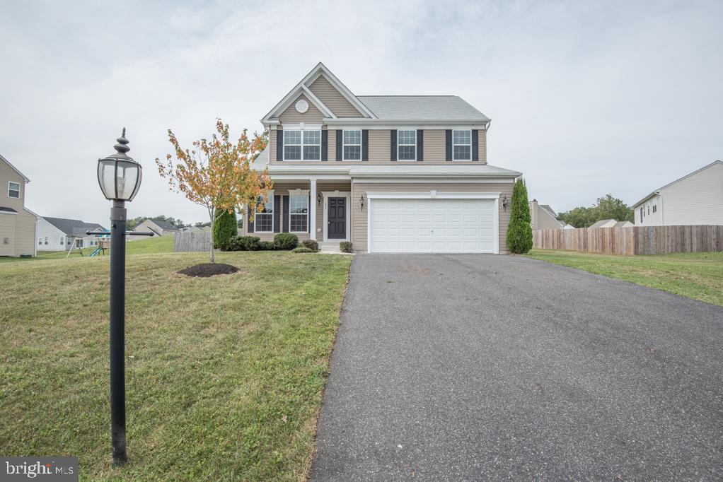 Single Family Homes for Sale at Delta, Pennsylvania 17314 United States