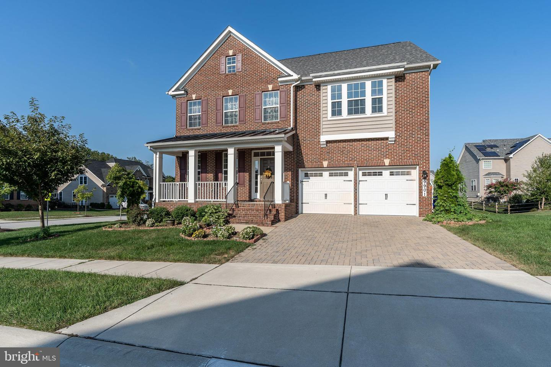 Single Family Homes のために 売買 アット Laurel, メリーランド 20723 アメリカ