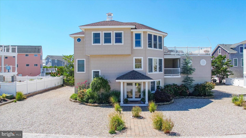 Single Family Homes voor Verkoop op Long Beach Township, New Jersey 08008 Verenigde Staten