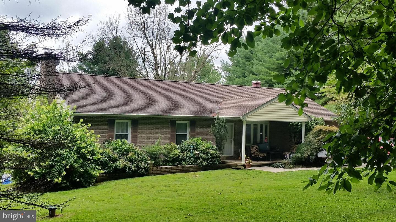 Single Family Homes 용 매매 에 Millers, 메릴랜드 21102 미국