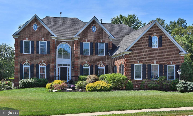 Single Family Homes για την Πώληση στο 2108 ASHTON Drive Jamison, Πενσιλβανια 18929 Ηνωμένες Πολιτείες