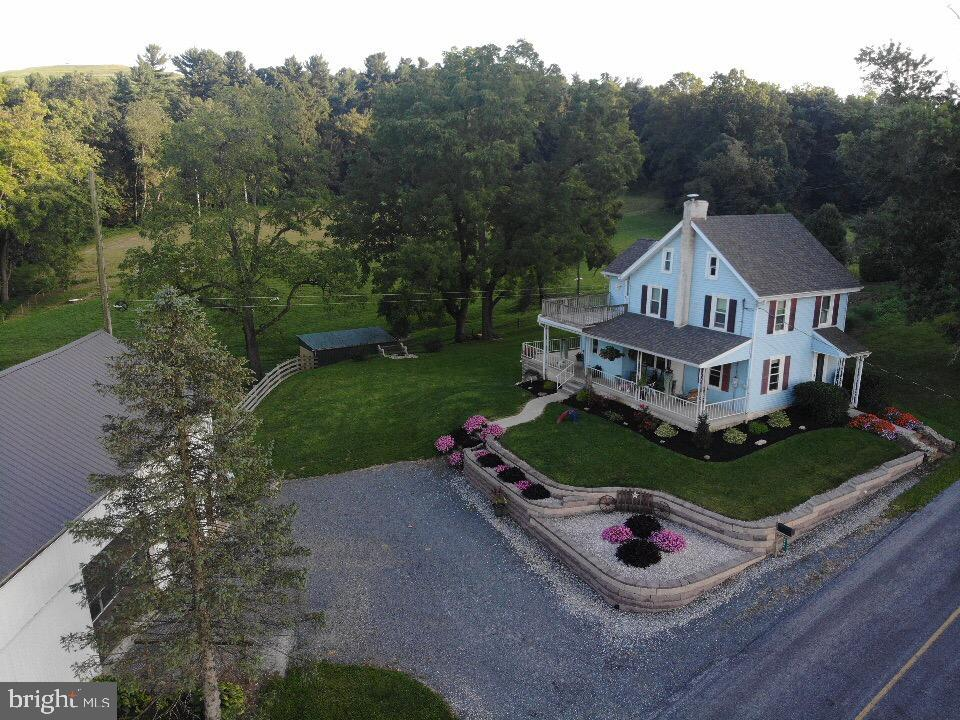Single Family Homes for Sale at Narvon, Pennsylvania 17555 United States