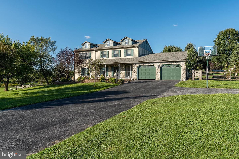 Single Family Homes für Verkauf beim Leesport, Pennsylvanien 19533 Vereinigte Staaten