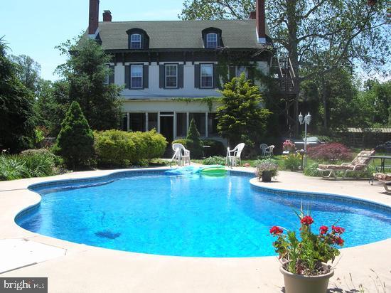 Single Family Homes 為 出售 在 Jobstown, 新澤西州 08041 美國