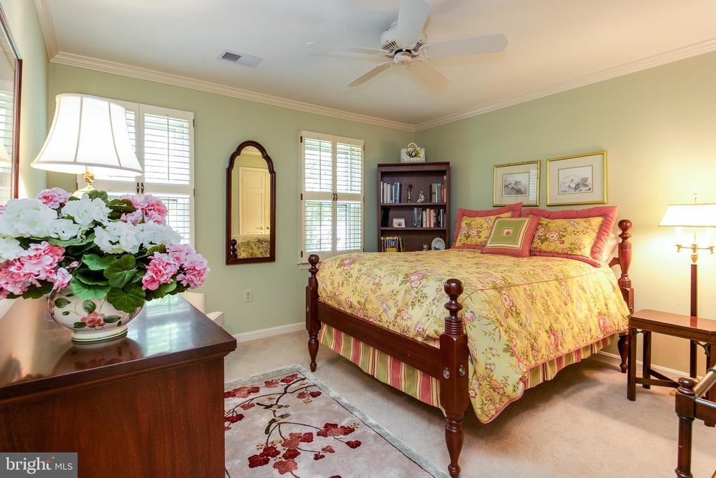 Third bedroom - 6093 ARRINGTON DR, FAIRFAX STATION