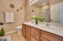 Bathroom #2 - 203 APRICOT ST, STAFFORD