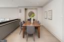 Dining Room - 2131 N SCOTT ST, ARLINGTON