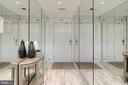 Glamorous Entry Foyer - 2131 N SCOTT ST, ARLINGTON