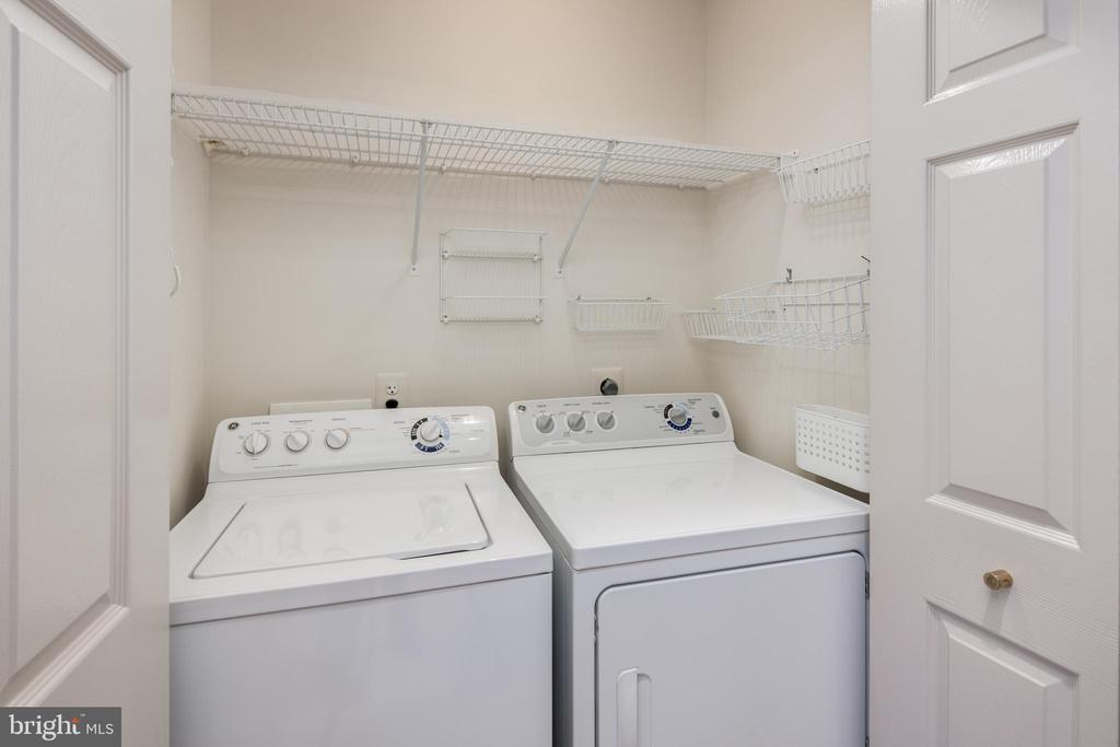 Laundry MBR Level - 2131 N SCOTT ST, ARLINGTON