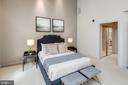 Master Bedroom, Plenty of Room for a King Size Bed - 2131 N SCOTT ST, ARLINGTON