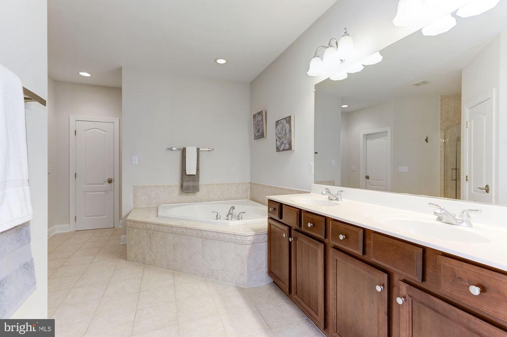 Dual Vanities and Upgraded Tiles - 18837 ACCOKEEK TER, LEESBURG