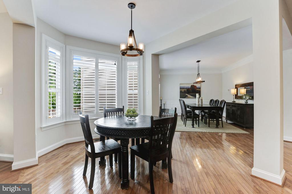 Plantation Shutters Througout - 18837 ACCOKEEK TER, LEESBURG