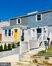 Well Landscaped Front Yard - 5106 JAY ST NE, WASHINGTON