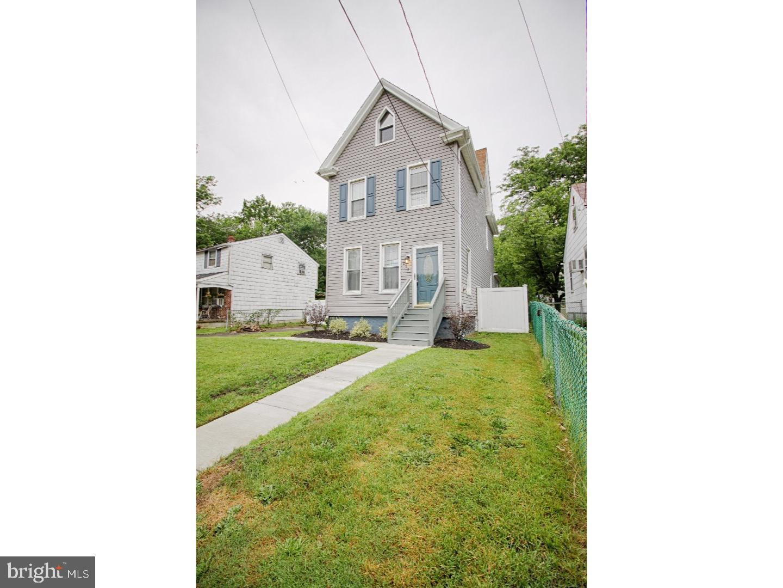 Single Family Homes für Verkauf beim Mount Ephraim, New Jersey 08059 Vereinigte Staaten