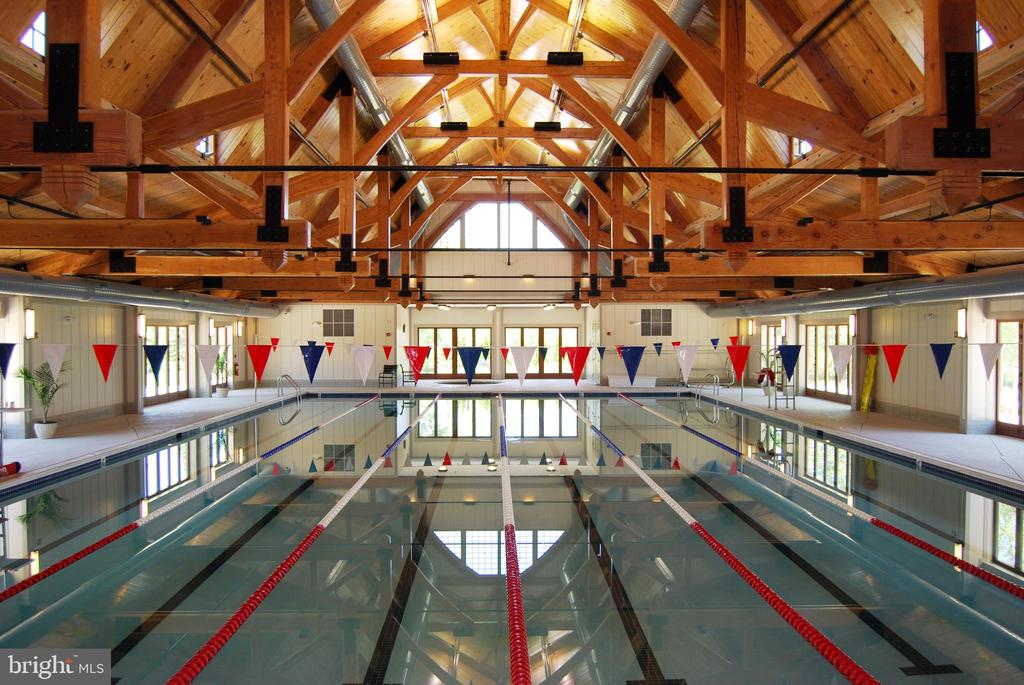 Indoor Pool - 18837 ACCOKEEK TER, LEESBURG