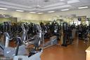 Fitness Center - 18837 ACCOKEEK TER, LEESBURG