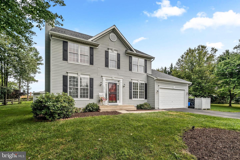 Single Family Homes 为 销售 在 Germantown, 马里兰州 20876 美国