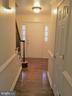 Entry Foyer - 8012 PEMBROKE CIR, SPOTSYLVANIA