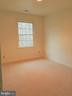 Vacant View of  Bedroom 3 - 8012 PEMBROKE CIR, SPOTSYLVANIA