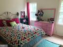 Bedroom 2 - 8012 PEMBROKE CIR, SPOTSYLVANIA