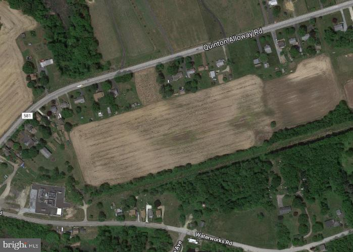 Land for Sale at Quinton, New Jersey 08072 United States