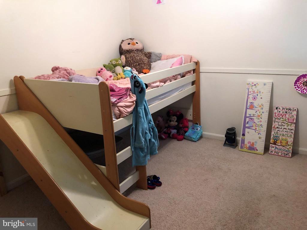 Bedroom 4 - 8012 PEMBROKE CIR, SPOTSYLVANIA