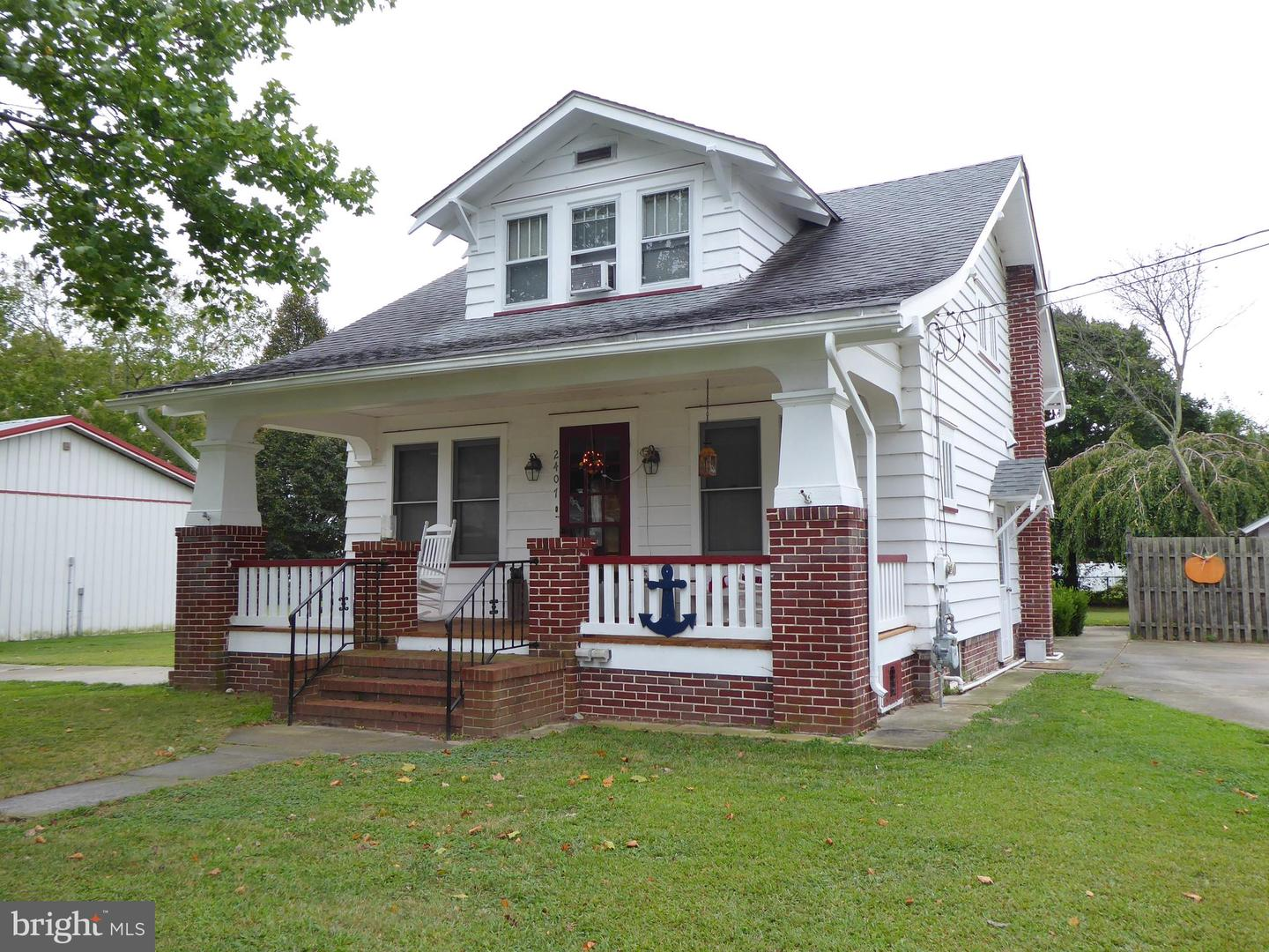Additional photo for property listing at 2407 BACON Street Port Norris, 新澤西州 08349 美國