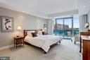 Master Bedroom - 1881 N NASH ST #1202, ARLINGTON