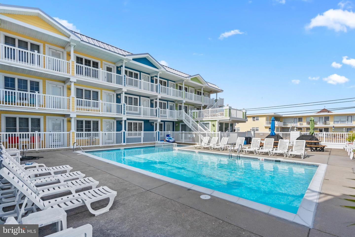 Single Family Homes for Sale at Wildwood Crest, New Jersey 08260 United States