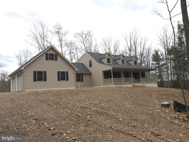 Single Family Homes للـ Sale في Elverson, Pennsylvania 19520 United States
