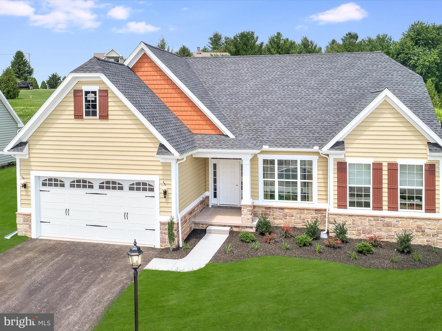 Single Family Homes for Sale at Stewartstown, Pennsylvania 17363 United States