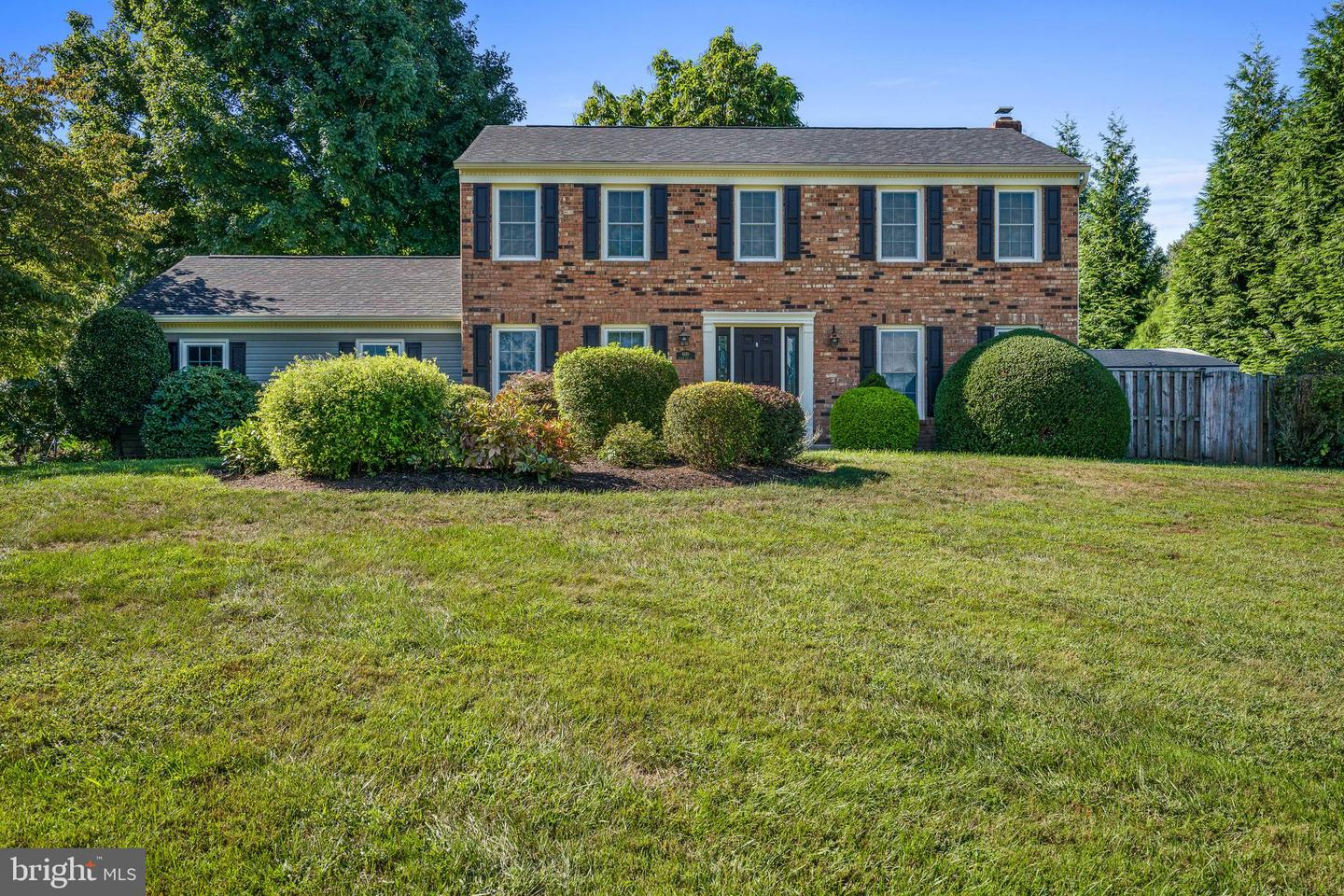 Photo of 6110 GREEN CAP PL, FAIRFAX, VA 22030