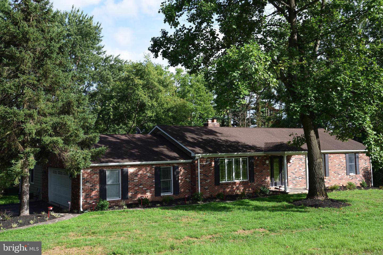 Single Family Homes 용 매매 에 West Friendship, 메릴랜드 21794 미국