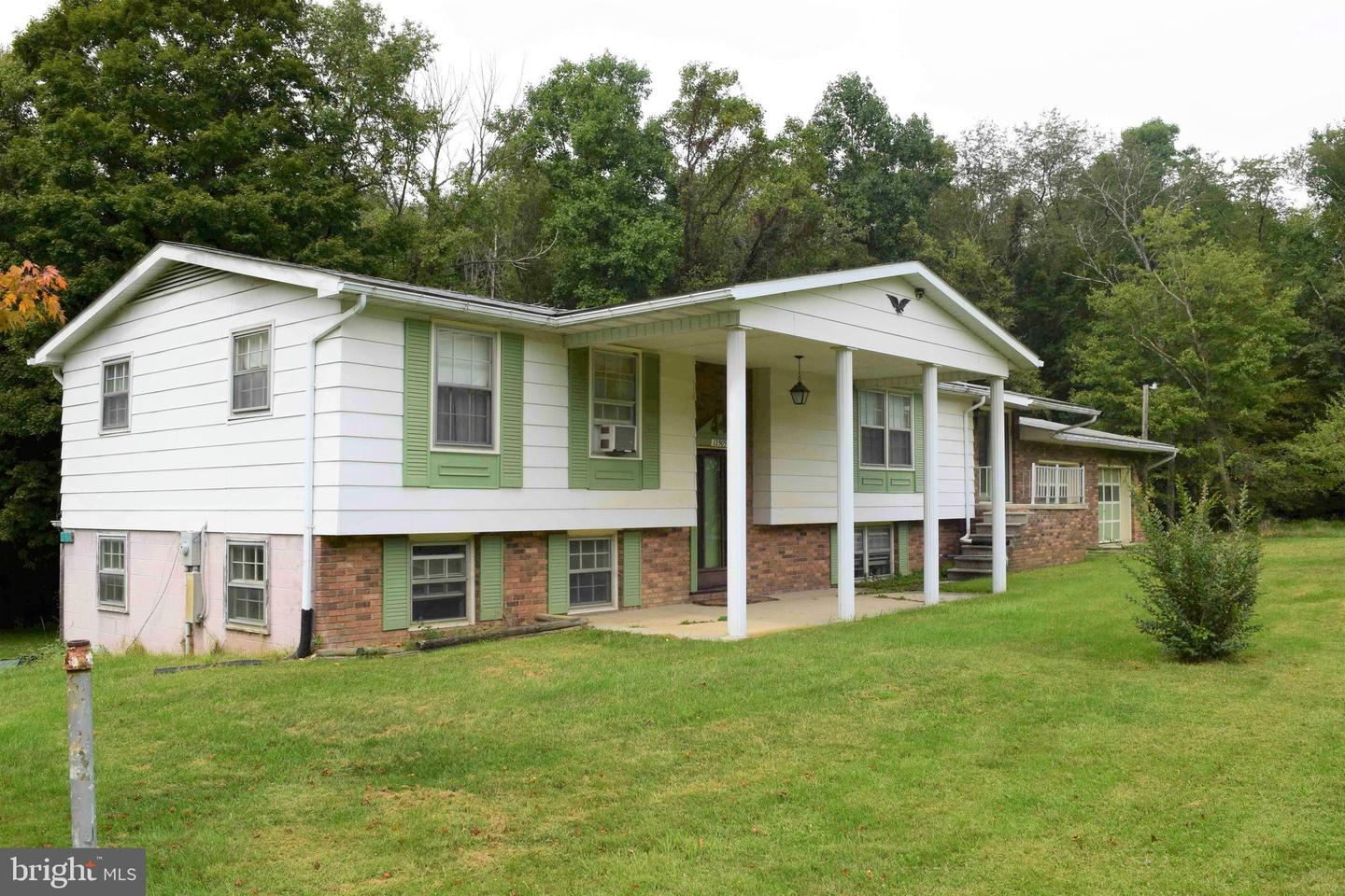 Single Family Homes for Sale at Mount Savage, Maryland 21545 United States
