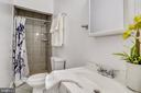 Full Master Bath - 1718 M ST NE, WASHINGTON