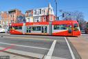 H ST NE Amenities - DC Street Car - 1718 M ST NE, WASHINGTON