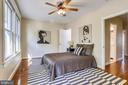 Master Bedroom - 1718 M ST NE, WASHINGTON