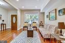 Open Floor plan with great flow! - 1718 M ST NE, WASHINGTON