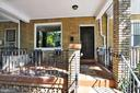 Huge Front Porch! - 1718 M ST NE, WASHINGTON