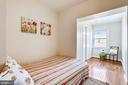 Upper Level 2nd Bedroom - 1718 M ST NE, WASHINGTON