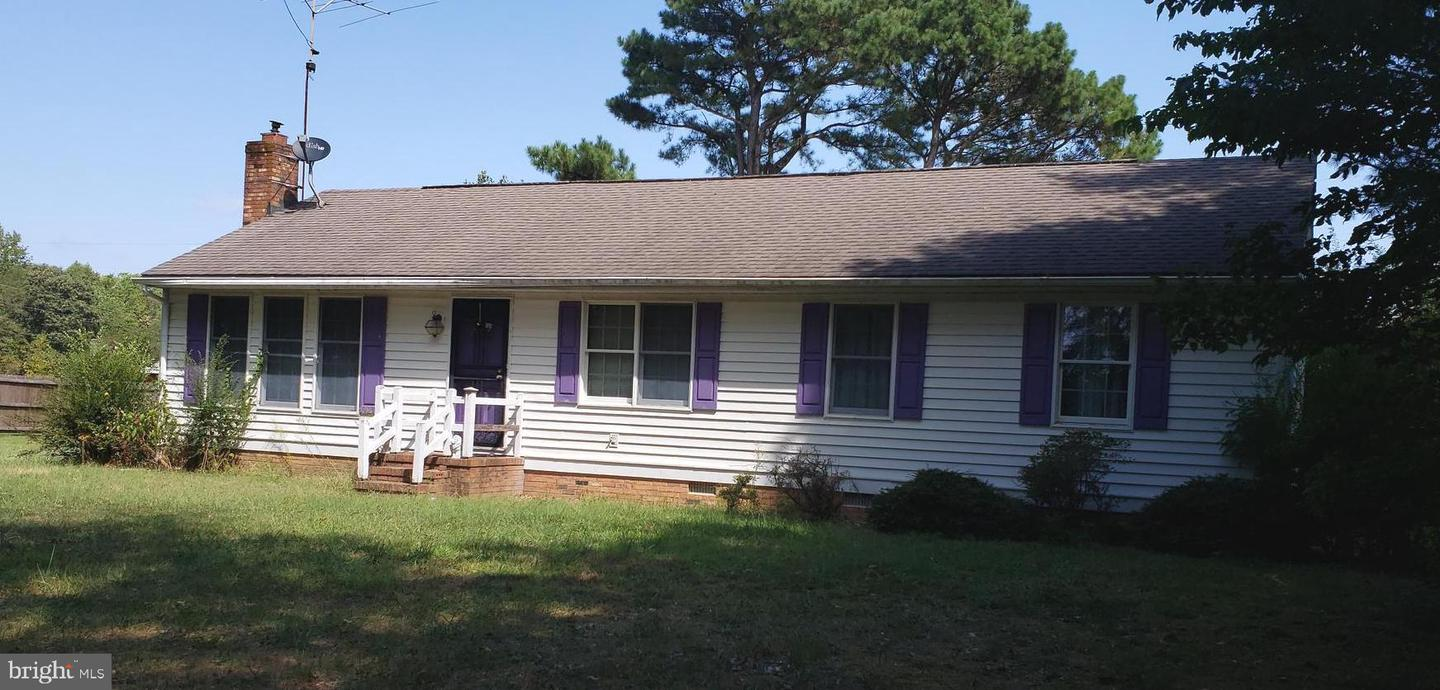 Single Family Homes for Sale at Callao, Virginia 22435 United States