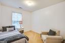 Bedroom 3 - 9806 RAMSAY DR, FREDERICKSBURG