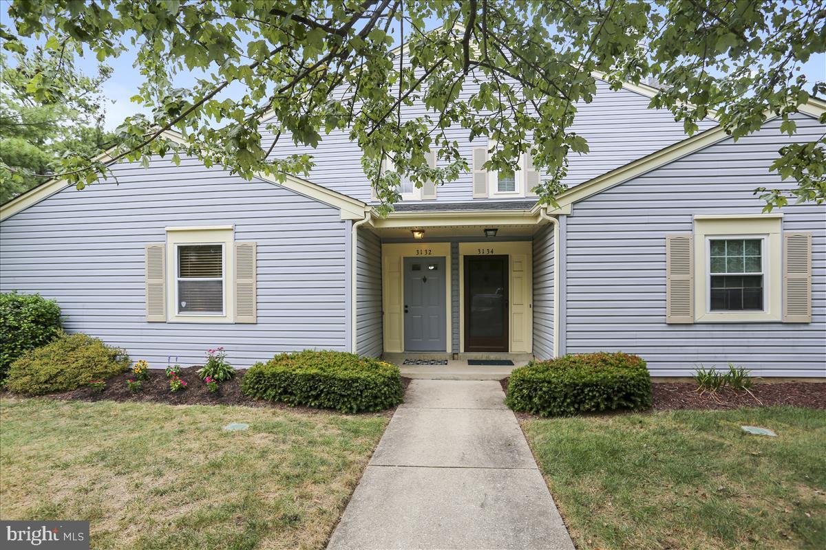 3132 QUARTET LANE, SILVER SPRING, Maryland
